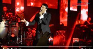 Formia, Sal Da Vinci in concerto alla festa di S. Giovanni (#video)