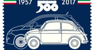 Un francobollo celebra la 500