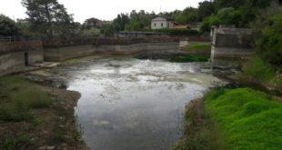 Carenza Idrica- ulteriore abbassamento del livello della falda idrica presso le centrali di Mazzoccolo e Capodacqua con ripercussione sul servizio idrico nei comuni di Castelforte, Formia, Gaeta, Minturno, Santi Cosma e Damiano, Spigno Saturnia