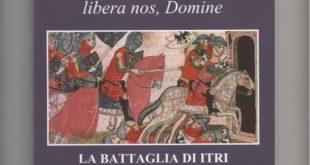 """""""La battaglia di Itri"""": presentato il nuovo libro di Paolo Manzi"""