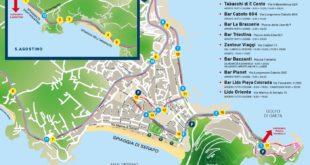 """Gaeta, presentato il progetto """"La navetta della Riviera"""""""