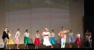 Arena Virgilio 2017: a Gaeta si canta 'Supercalifragilistichespiralidoso' con Mary Poppins e la Compagnia Antares