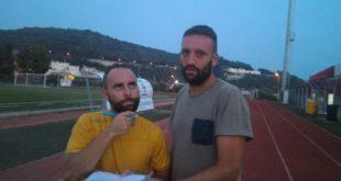 Mistral Città di Gaeta, arriva Siniscalchi dalla Pro Calcio Lenola ed Esposito firma per la riconferma.
