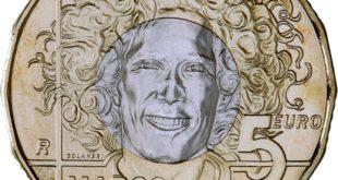 San Marino ricorda Marco Simoncelli con una moneta fior di conio