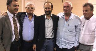 Il PD VUOLE LA ESCLUSIONE DEGLI AMBULANTI DALLA DIRETTIVA BOLKESTEIN