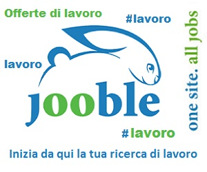 jooble trova lavoro