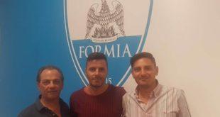 Colpo del Formia: preso bomber Pignalosa