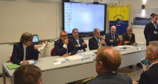 Gaeta VI Rapporto sull'Economia del Mare: La blue economy, una risorsa che vale 126 mld di euro