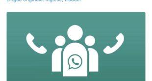Whatsapp, grandi novità in arrivo
