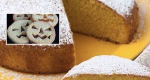"Benvenuto Halloween: ancora dolcezze ""da paura"""