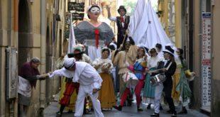 PASSIONI E CAMMINANTI: LA GRANDE FESTA DI CHIUSURA