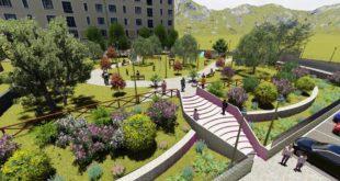 """Formia, Ciaramella:""""Il quartiere Cassio avrà trasporto pubblico locale e un parco verde"""""""