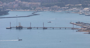 L'Assemblea contro il pontile petroli nel Golfo di Gaeta incontra il sindaco di Formia