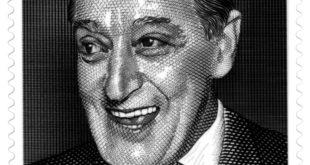 Antonio De Curtis, una risata dentellata per Totò
