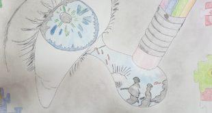 """Concorso """"Un poster della pace"""". IC Pollione Formia supera selezione"""