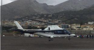 Contrasto ai furti in abitazione a Formia: impiegato anche un elicottero
