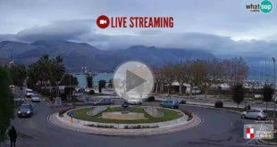 Luminarie Gaeta: segui in diretta streaming lo spettacolo della Fontana di S. Francesco