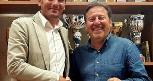 Stefano Zangrillo sarà il referente del Perugia Calcio per la nostra Academy ed il Settore Giovanile