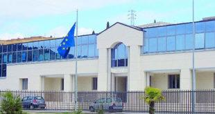 L'ufficio dell'INPS si trasferisce presso l'ex Tribunale di Gaeta, firmato il contratto