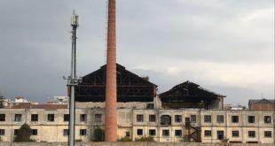 Ex vetreria, il Consiglio di Stato dà ragione al Comune di Gaeta