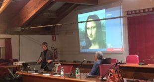 La storia dell'arte nelle emozioni del volto, confronto con Emanuela Pulvirenti (#video)