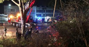 Tragico schianto sulla Flacca a Gaeta: un morto e tre feriti