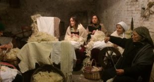 Maranola si fa presepe (#foto-#video)