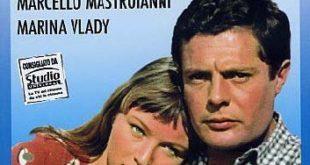 """Il Golfo di Gaeta un set a cielo aperto: """"Giorni d'amore"""" di Giuseppe De Santis (1954)"""
