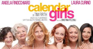 """Martedi 6 febbraio: Angela Finocchiaro e Laura Curino in """"Calendar Girls"""""""
