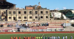 Gaeta -Terracina: Decide Borelli a pochi minuti dalla fine