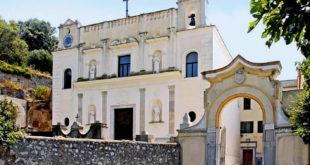 Furti in due comunità religiose a Gaeta e Itri