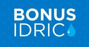 Bonus idrico 2018, cos'è e chi ha diritto allo sconto in bolletta