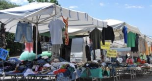 Gaeta: mercato settimanale del 26 dicembre e 2 gennaio anticipati alla vigilia di Natale e Capodanno
