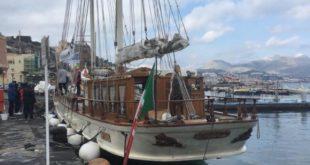 Il Museo Navigante: un viaggio di 1800 miglia in 25 tapper per promuovere i musei del mare