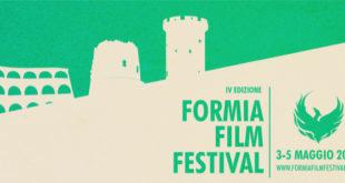 Formia Film Festival ad via la 4° edizione dal 3 al 5 maggio 2018