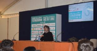 Festival dei Giovani a Gaeta: Comunicare ieri ed oggi, il confronto di Roberto Cotroneo
