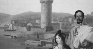 Formia città reale: La visita del Re d'Etruria