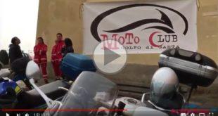 Gaeta, raduno Motobenedizione all'Annunziata (#video)