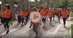 'Silent Urban Fitness' a Gaeta: vivere la città come una grande palestra (#video)