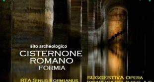 Certificato di Eccellenza 2018 per il Cisternone Romano di Formia