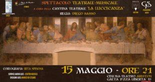 """La vita di Gesù diventa musical con """"Getsemani"""""""
