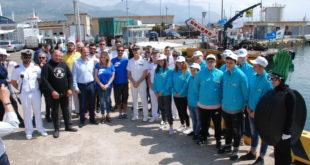 Gaeta: 'PFU Zero sulle coste italiane'