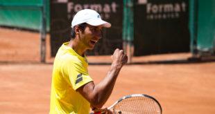 Torneo internazionale città di Gaeta: Ancora una vittoria per il latinense Giulio Zeppieri