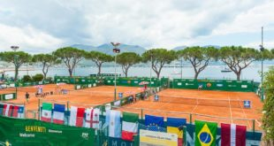Gaeta, arriva il TC Parioli con i Summer Camp sugli storici campi di Via Annunziata