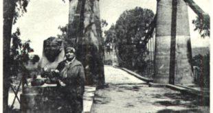 l ponte Borbonico Real Ferdinando – tra passato ed eternità