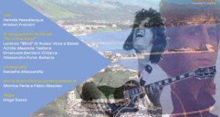 La storia di Pino Daniele incontra Formia