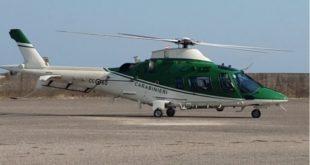 Formia, servizio coordinato di controllo del territorio con l'ausilio di un elicottero: denunce e sanzioni