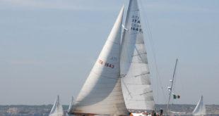 Marina Militare: la nave Scuola Corsaro II approderà nel porto di Gaeta