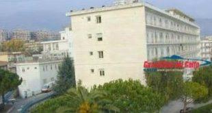 Autorizzazione per l'istallazione della Risonanza Magnetica nell'Ospedale Dono Svizzero