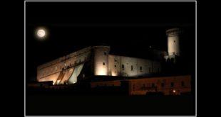 Castello Angioino-Aragonese di Gaeta: il presente vive nel passato